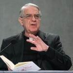 Padre Federico Lombardi -  Giovanna Livreri