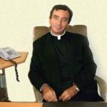 Mons. Tommaso Stenico